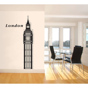 Falmatrica - London (Big Ben)