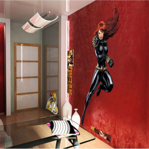 Falmatrica - Avengers Black Widow (1)