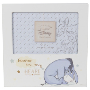 Magical Beginnings Eeyore képkeret - Disney
