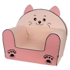 Bubaba babafotel 3D - Kitty