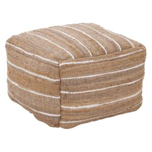 ALL NATURE kender puff 50 x 35cm