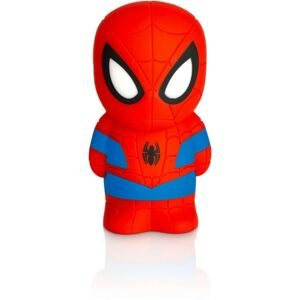 Philips Philips 71768/40/16 - LED Gyerek lámpa MARVEL SPIDER-MAN 1xLED/0,2W/3V P0834