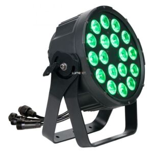 Elation SixPar 300 18db 12W-os 6in1 RGBAW + UV LED IP20 effekt lámpa