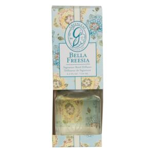 Signature Bella Freesia frézia illatú illatpálcák, 124 ml - Greenleaf