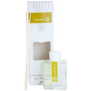 THD Platinum Collection Lemongrass aroma diffúzor töltelékkel 200 ml