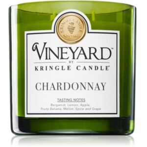 Kringle Candle Vineyard Chardonnay illatos gyertya 737 g