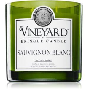 Kringle Candle Vineyard Sauvignon Blanc illatos gyertya 737 g