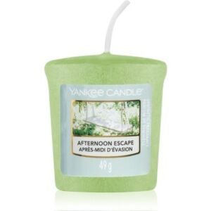 Yankee Candle Afternoon Escape viaszos gyertya 49 g
