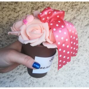 Candy Flower Cup (Barack)
