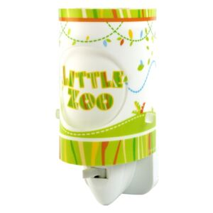 Dalber Dalber 63115 - LED Fali lámpa LITTLE ZOO LED/0.3W/230V 28488
