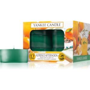 Yankee Candle Alfresco Afternoon teamécses 12 x 9,8 g