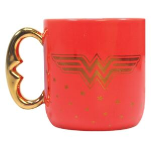 Wonder Woman - Stronger Than You Think bögre