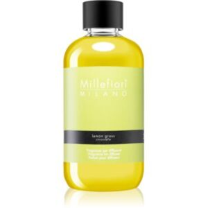 Millefiori Natural Lemon Grass aroma diffúzor töltelék 250 ml