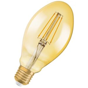 Osram Vintage 1906 LED Oval 4,5W 2500K E27 filament LED 2018/19