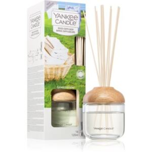 Yankee Candle Clean Cotton aroma diffúzor töltelékkel I. 120 ml