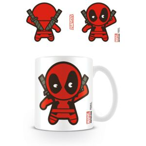 Marvel - Deadpool bögre