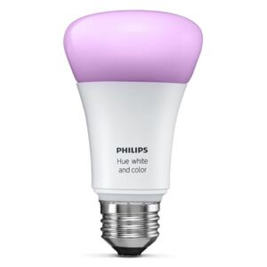 Philips Philips 8718696592984 - LED Szabályozható izzo HUE WHITE AND COLOR AMBIANCE 1xE27/10W/230V P1739