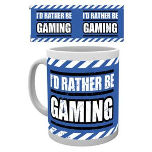 Csésze Gaming - Rather Be