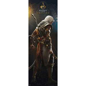 Plakát Assassin's Creed: Origins, (53 x 158 cm)