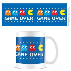 Bögre Pac-Man - Game Over
