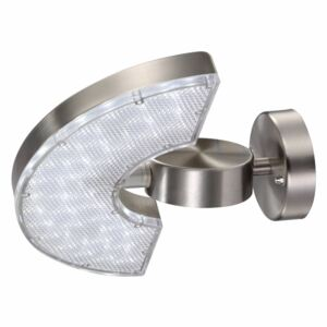 TOP LIGHT Top Light - LED Kültéri fali lámpa MOENA LED/6,5W/230V TP0444