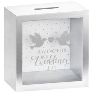 Persely save for wedding day