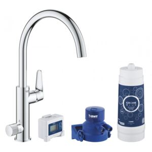 Grohe GROHE BLUE PURE BAUCURVE ALAPCSOMAG 30385000