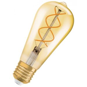 Osram Vintage 1906 LED Edison 5W 2000K E27 filament LED 2018/19