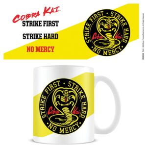 Csésze Cobra Kai - No Mercy
