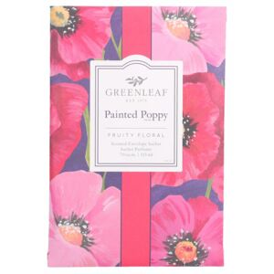 Greenleaf Gifts - PAINTED POPPY ILLATTASAK