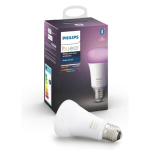 Philips LED Szabályozható izzó Philips HUE WHITE AND COLOR AMBIANCE E27/9W/230V P3095