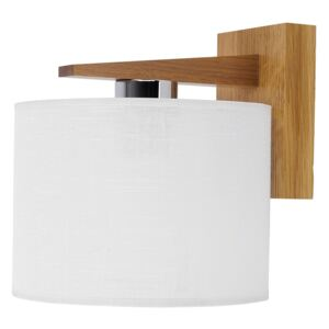 TK Lighting fali lámpa LICCIA WOOD 1xE27/60W/230V TK1750