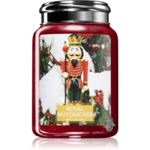 Village Candle Royal Nutcracker illatos gyertya 602 g