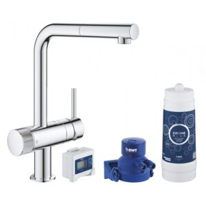 Grohe GROHE BLUE PURE MINTA ALAPCSOMAG 30382000