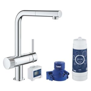 GROHE BLUE PURE MINTA ALAPCSOMAG (30382000)