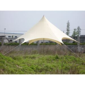 Kerti party pavilon TRADGARD 3,5 x 3,5 x 4 x 3,6 m