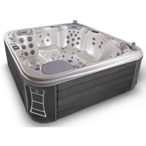 Wellis Kilimanjaro Spa Masszázsmedence (WM00545)