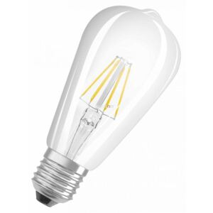 Osram Ledison LED Parathom ST64 60 7W/827 E27 filament LED 2018/19