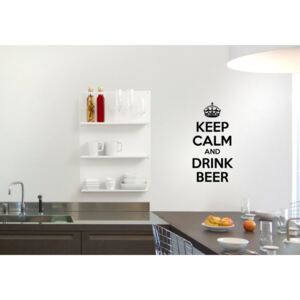Falmatrica GLIX - Quote about beer 30 x 55 cm