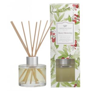 Greenleaf Gifts - MERRY MEMORIES diffuser