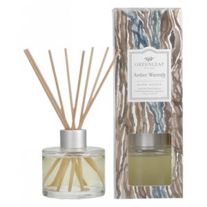 Greenleaf Gifts - AMBER WARMTH diffuser