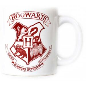 Harry Potter - Hogwarts Crest bögre
