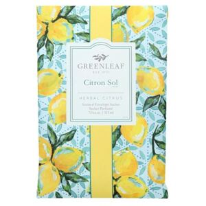 Greenleaf Gifts- CITRON SOL ILLATTASAK
