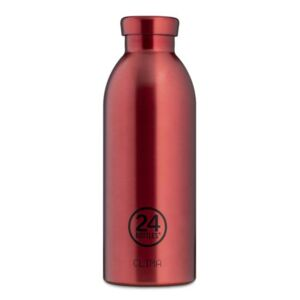 Clima GLAM Chianti Red 0,5l termosz