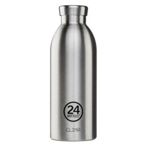 Clima BASIC steel 0,5l termosz