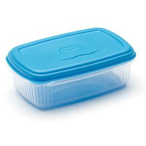 Seal Tight Rectangular Foodsaver fedeles ételtároló doboz, 700 ml - Addis