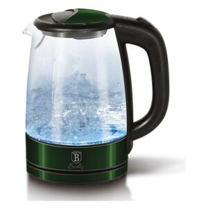 Berlinger Haus Emerald Collection gyorsforralóCollection, 1,7 l