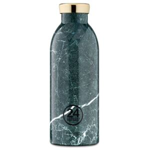 Clima GRAND COLLECTION Green Marble 0,5l termosz