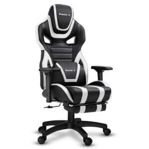 X-Game Force 7.5 White Gamer fotel White / black 1 db