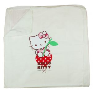 Hello Kitty epres matrachuzat 60x120 cm
